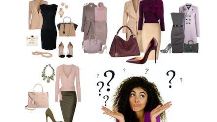 Простые решения — секреты стильного образа