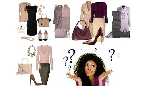 Секреты стильного женского образа