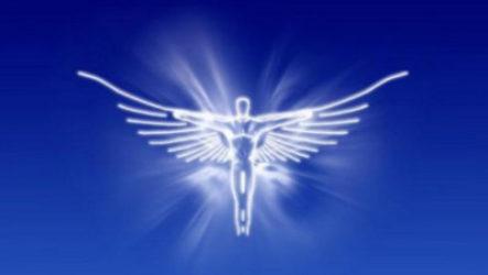Ангел, исполняющий желания