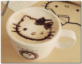 кофе по японски