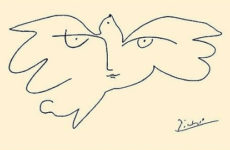 Кого изобразил Пабло Пикассо на своей картине