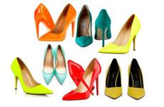 Как подобрать обувь — основные секреты