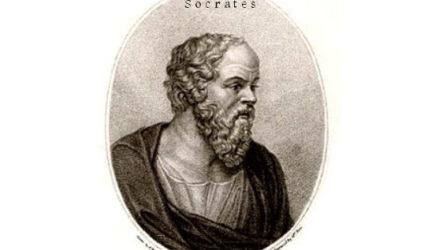 Десять историй про Сократа