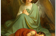 Разговор с ангелом