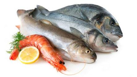 Кулинарные секреты. Рыба и морепродукты